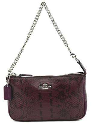 Coach-Nolita-Wristlet-19-in-Exotic-Embossed-Leather-Style-64712