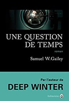 Livres Couvertures de Une Question De Temps
