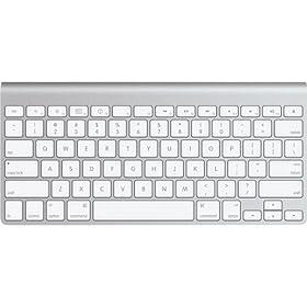 Apple Wireless Keyboard (Retail Packaging)