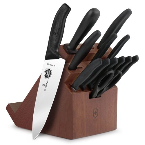 Image Result For Amazon Com Victorinox Piece Knife Block Set Block