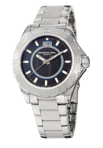 Raymond Weil RW Sport Men's Quartz Watch 8650-ST-20001