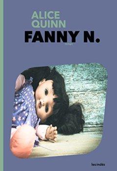 Livres Couvertures de Fanny N.
