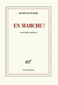 Livres Couvertures de En Marche!