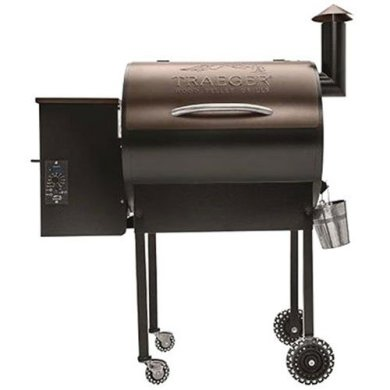 The Best Of 2019: Traeger Renegade Elite Grill Reviews 16