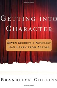 "Cover of ""Getting Into Character: Seven S..."
