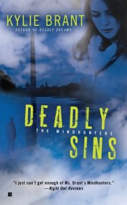Deadly Sins (MIndhunters, #6)