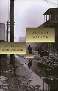 """Cover of """"Joe Turner's Come and Gone (Aug..."""