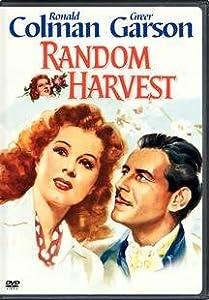 """Cover of """"Random Harvest"""""""