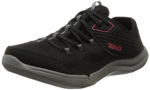 [テバ] Teva Refugio 1003997 BLK (BLACK/US9)