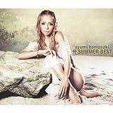 A(ロゴ) SUMMER BEST (2枚組ALBUM+DVD) [CD+DVD] / 浜崎あゆみ (CD - 2012)