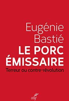 Livres Couvertures de Le porc émissaire : Terreur ou contre-révolution