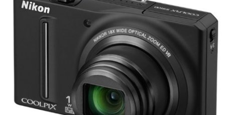 Nikon COOLPIX S9100 12.1 MP CMOS Digital Camera Review