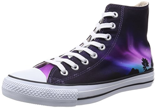 [コンバース] CONVERSE ALL STAR LANDSCAPE ND HI AS LNDSCAPE N HI ARO (オーロラ/8.5)