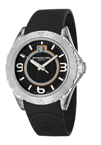 Raymond Weil RW Sport Men's Quartz Watch 8650-SR1-05207