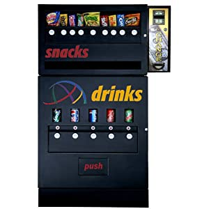 Vending Machines Combos