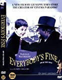 Everybody's Fine / Stanno Tutti Bene  みんな元気 北米版DVD [Import] [DVD] 北野義則ヨーロッパ映画ソムリエ 1990年ヨーロッパ映画BEST10