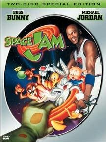 "Cover of ""Space Jam (Two-Disc Special Edi..."