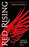 Red Rising, tome 1 : Red Rising