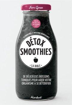 Livres Couvertures de Detox smoothies