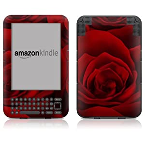 """DecalGirl Kindle Skin (Fits 6"""" Display, Latest Generation Kindle) By Any Other Name (Matte Finish)"""