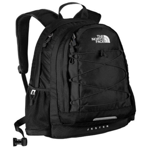 buy popular 9cd25 e725a The North Face Rucksack Jester schwarz T0AJVNJK3 | Daypack Test