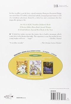 Livres Couvertures de The Snowman