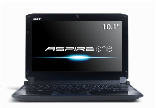 Acer AO532h-2326 10.1-Inch Onyx Blue Netbook – Up to 10 Hours of Battery Life Reviews