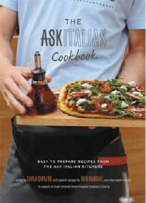 Ask Italian Cookbook