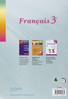 Telecharger Fleurs D Encre Francais 3e Livre Eleve Grand