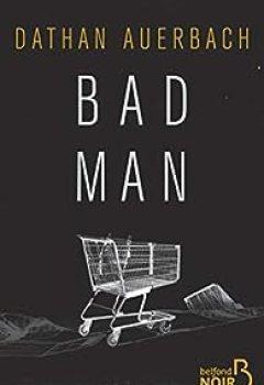 Livres Couvertures de Bad Man