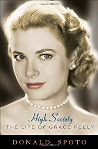 "Cover of ""High Society: The Life of Grace..."