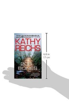 Livres Couvertures de 206 Bones: A Novel