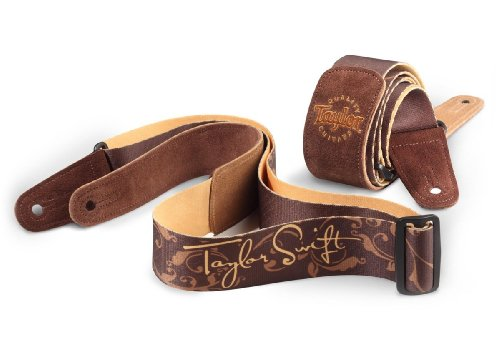 Taylor Guitar Taylor Swift Signature Guitar Strap