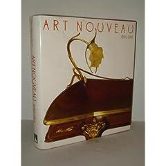 Art Nouveau Book 01