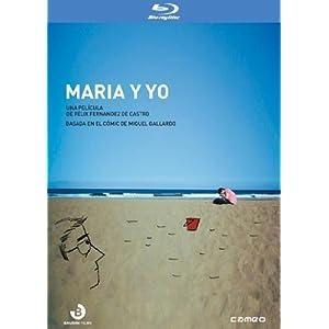Maria Y Yo(Maria and I)