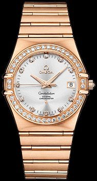 Omega Constellation 160 Years 111.55.36.20.52.001