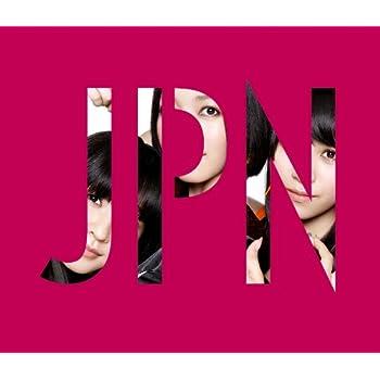 JPN(初回限定盤)(DVD付)をAmazonでチェック★