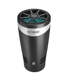 Buy Aeroguard Fresh 2.5-Watt Air Purifier (Black) At Rs 3,250 Only @ Amazon