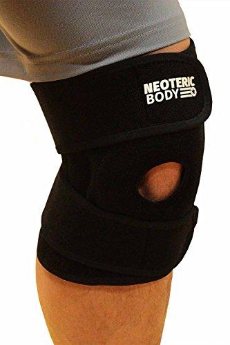 Knee Brace by NeotericBody