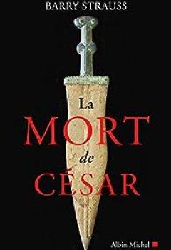 Livres Couvertures de La Mort De César