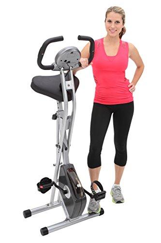 starting exercise program