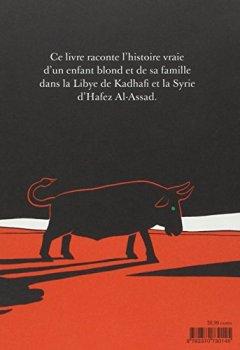 Livres Couvertures de L'Arabe du futur - Tome 1