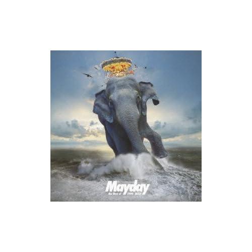 Mayday×五月天 the Best of 1999-2013をAmazonでチェック!