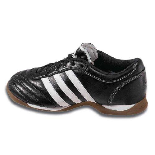 Adidas Sportschuh, Groesse 40, schwarz/weiß