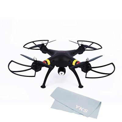 YKS-Syma-X8W-Explorers-WiFi-FPV-RC-Quadcopter-with-2MP-Camera-RTF-Mode2