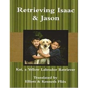 Retrieving Isaac & Jason