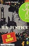 La justice du saint