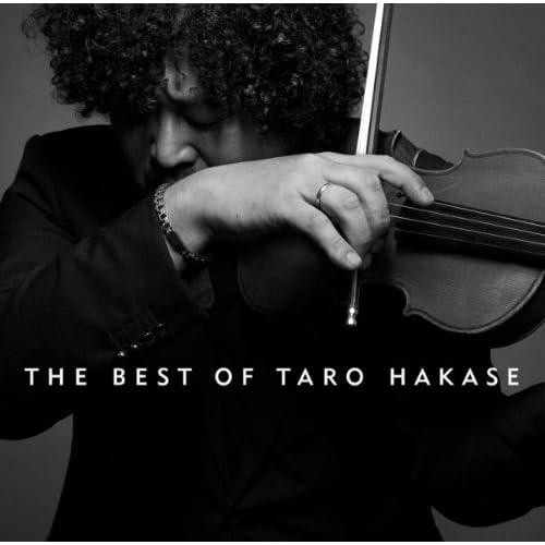 アナザースカイが入っているアルバム THE BEST OF TARO HAKASE (DVD付)をAmazonでチェック!
