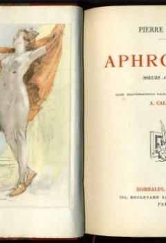 Livres Couvertures de APHRODITE moeurs antique