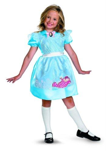 Alice Classic Child Costume, Child M(7-8)